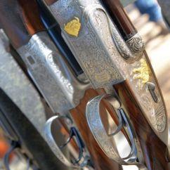 Big Game Rifle 09