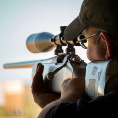 Field Rifle 3P7