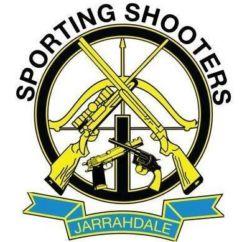 Jarrahdale Sporting Shooters Logo