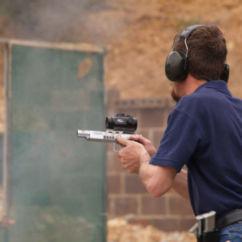 Prac Pistol