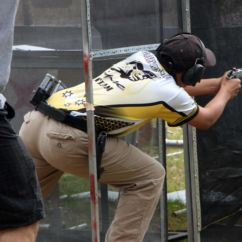 Practical Pistol 6