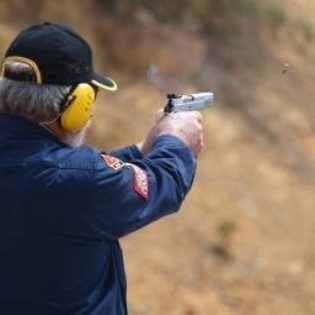 2019 SSAA(WA) Field Pistol State Championships Featured Image