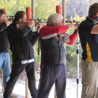 2020 SSAA (WA) NRA & Scoped 10M Air Rifle State Championships Featured Image