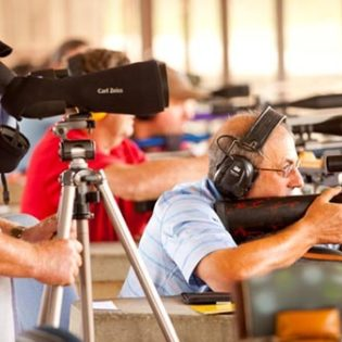 2018 SSAA (WA)  Fly Shoot State Championships  Featured Image