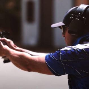 2021 SSAA (WA) Practical Handgun State Championships Featured Image