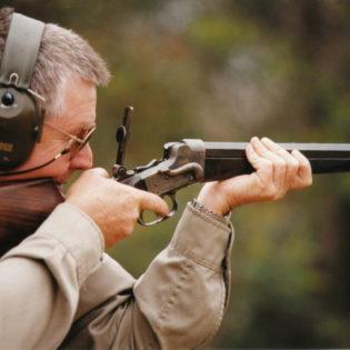 2020 SSAA (WA) Big Game Rifle State Championships Featured Image