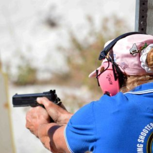 2018 SSAA (WA) Practical Shooting Handgun State Championships Featured Image