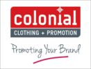 Colonial Print And Promotions Logo