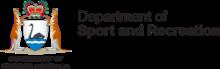 Dep Sport Rec Logo