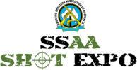 SSAA SHOT Expo  Logo